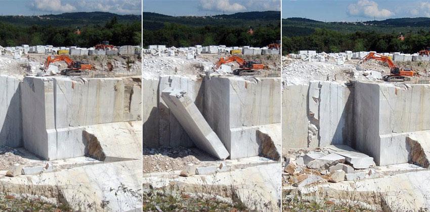 Cava pietra del Carso: Marmo di Aurisina
