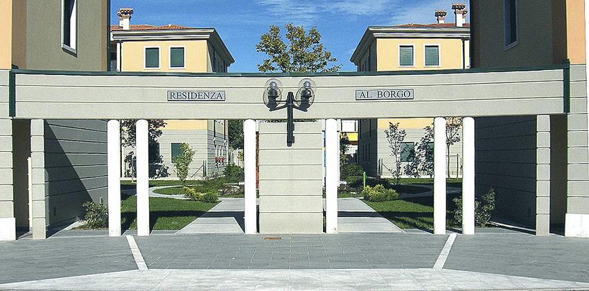 Residenza al Borgo