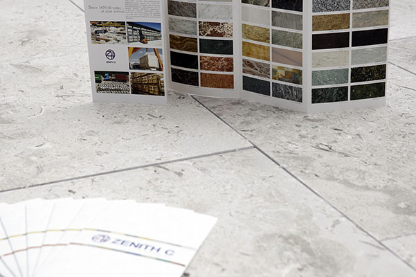 catalogue marbles and granites 2016
