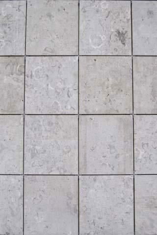formato Aurisina Fiorita 30x30x3 cm