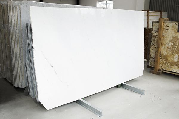 Lastre marmo AZUL, tonalità chiara