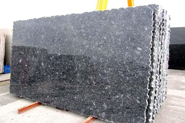 Azul noce granito placas bloques precios for Granito natural precios