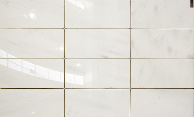 Pavimento marmo BIANCO LARA
