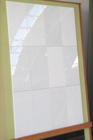 MARMETTE LUCIDE, 61x30.5x1 cm