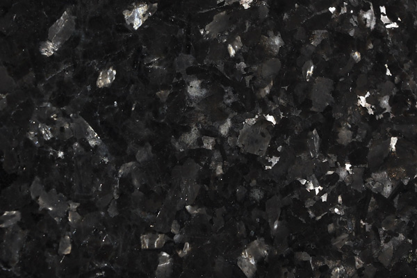 Detail granite surface
