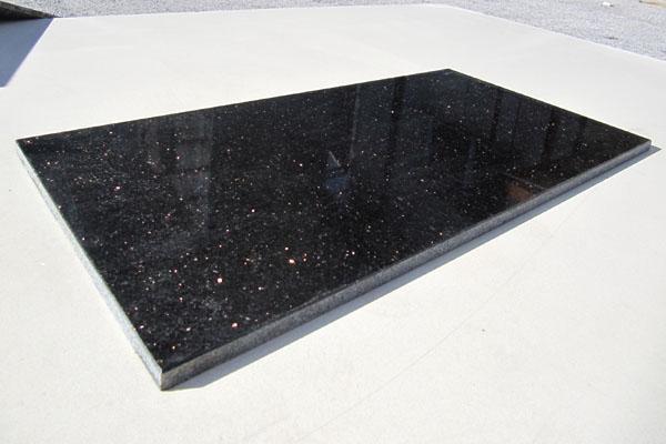 Black Galaxy 61x30,5x1cm