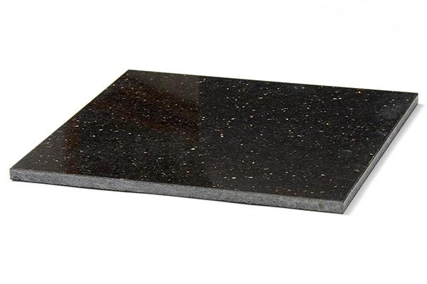 Piastrella 60x30x2cm BLACK GALAXY
