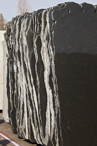 Lastre BLACK LABRADOR
