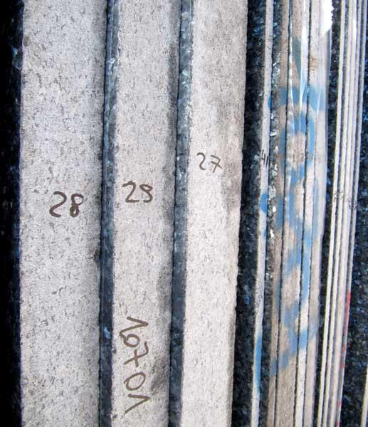 spessori da 5 a 10cm