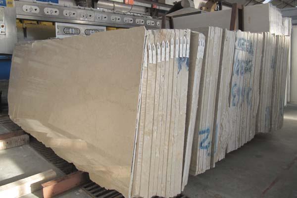 Lastre basse h 80-110cm Botticino Classico