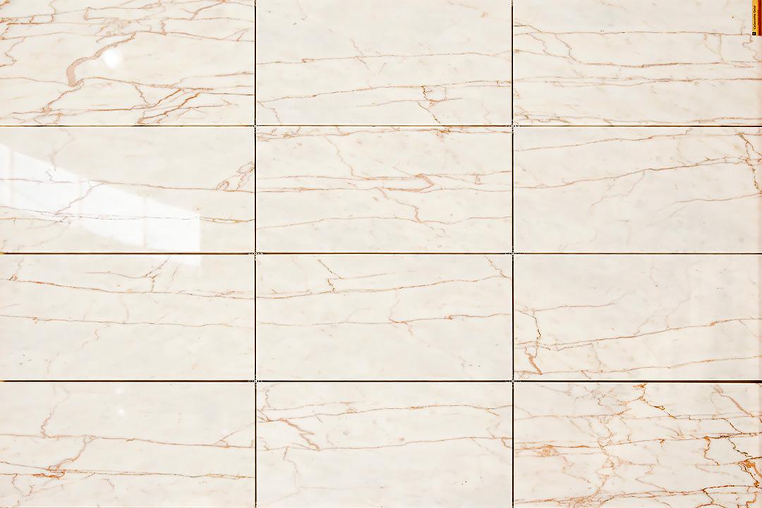 Calacatta GOLD tiles