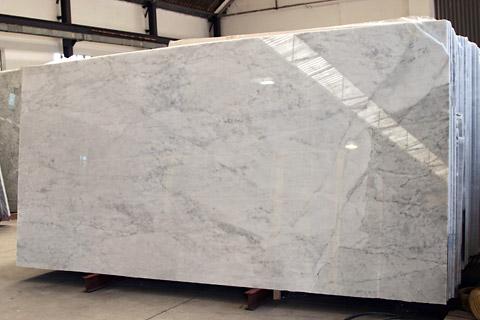 Lastre marmo di CARRARA