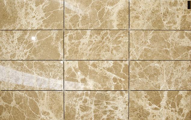 Emperador marmorja tla marmete
