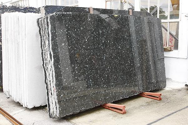 Lastre granito EMERALD PEARL