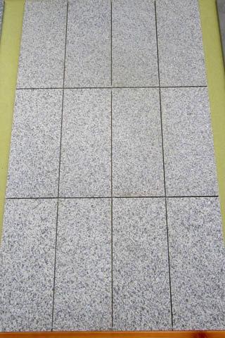 pavimento GRANITO FIAMMATO, per esterni