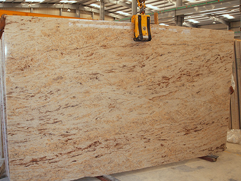 Lastre IVORY BROWN