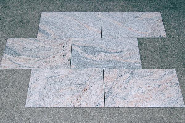 Pavimento JUPARANA' INDIANO 61 x 30.5 x 1