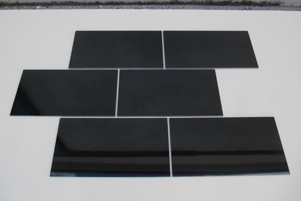 pavimento JET BLACK  61 x 30.5 x 1