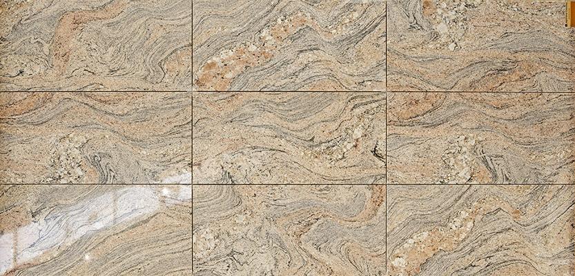 Pavimento granito JUPARANA COLOMBO