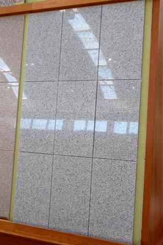 pavimento GRANITO LUCIDO, per interni
