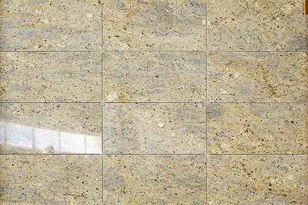 KASHMIR GOLD granite Flooring Tiles
