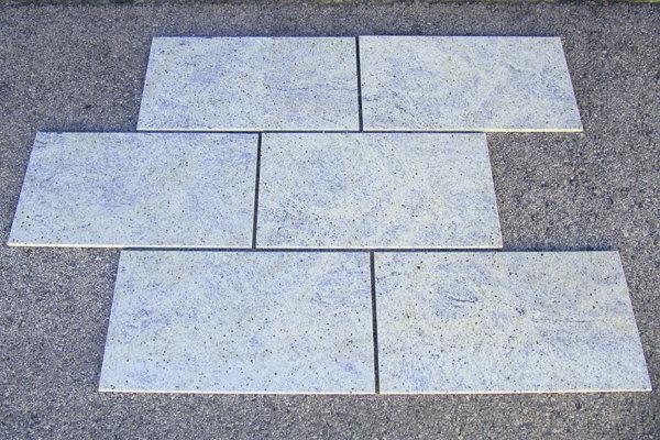 KASHMIR WHITE Floor