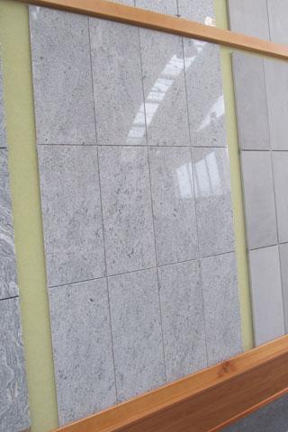 composizione in granito per interni