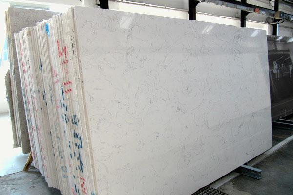 MARMO ARTIFICIALE spessore 2+3 cm