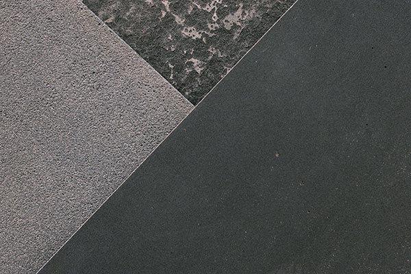 Basalto Nero sabbiato bocciardato fiammato