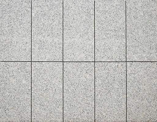 Pavimento granito grigio