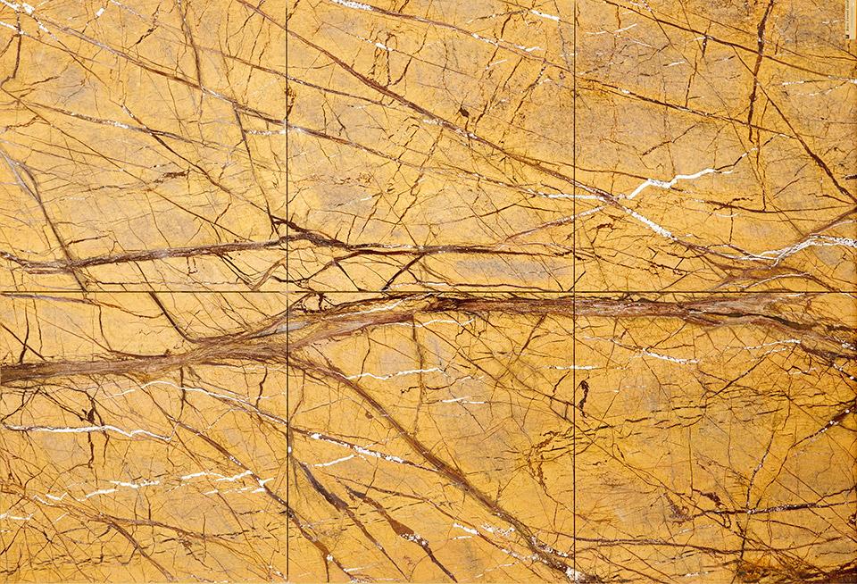 RAIN FOREST Marble Flooring Tiles