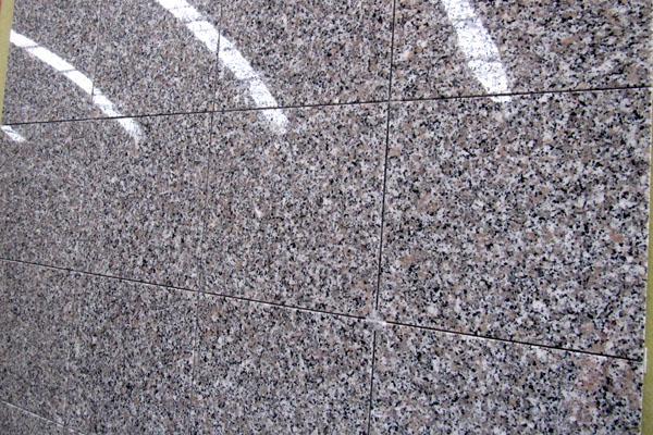 materiale ROSA BETA lucido per pavimentazioni interne