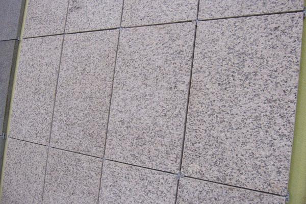 RIVESTIMENTO granito fiammato, 60x30x2 cm