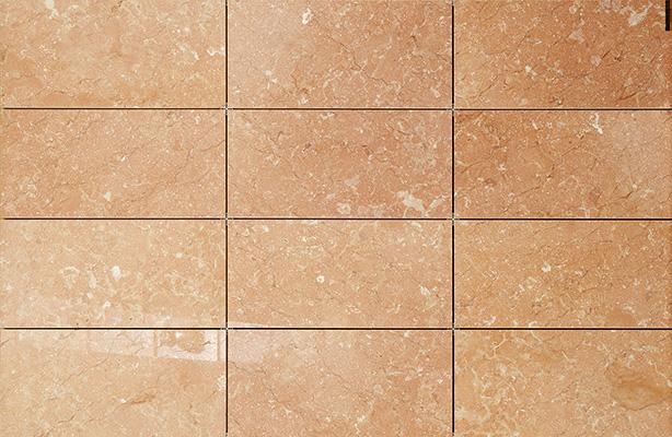 Pavimento marmo ROSA TEA