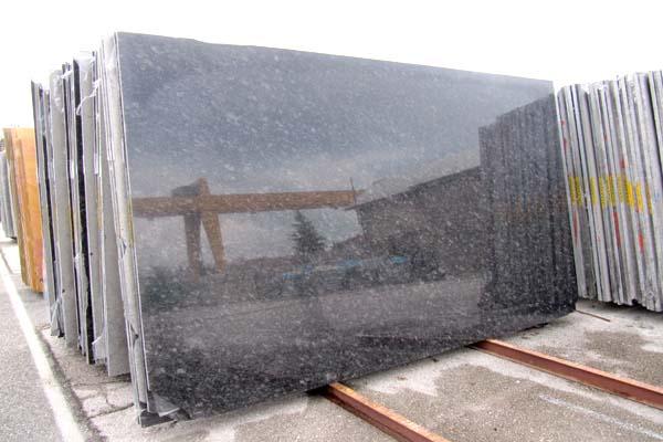 lastre di granito lucido spessore 2+3 cm