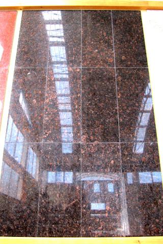 modulari 61x30.5x1 lucidi bisellati e calibrati