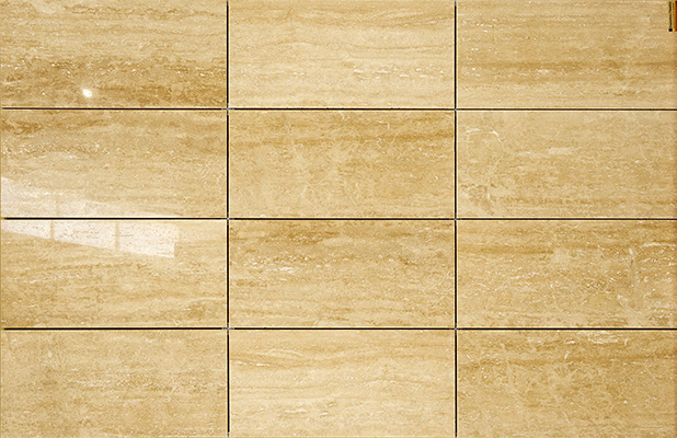 Travertin Classico Flooring Tiles
