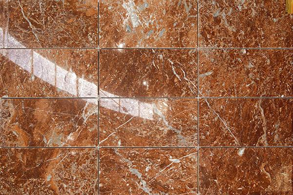 Pavimento marmo ROSSO FRANCIA