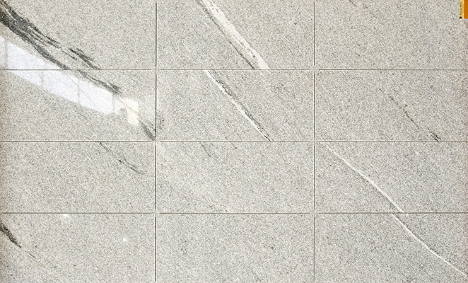 Pavimento granito VISCONT WHITE