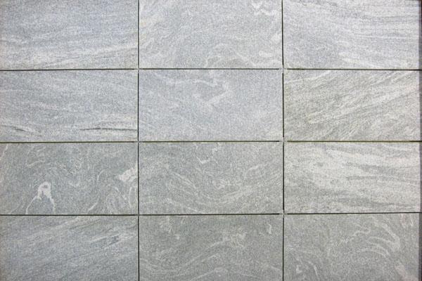 composizione in granito, modulari 61x30.5x2 cm