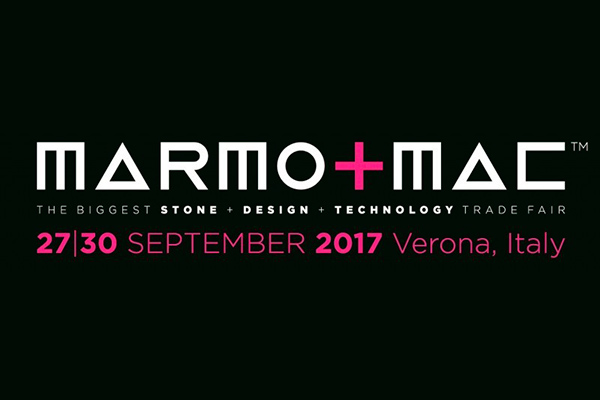 Marmomacc 2017 - Zenithc Spa