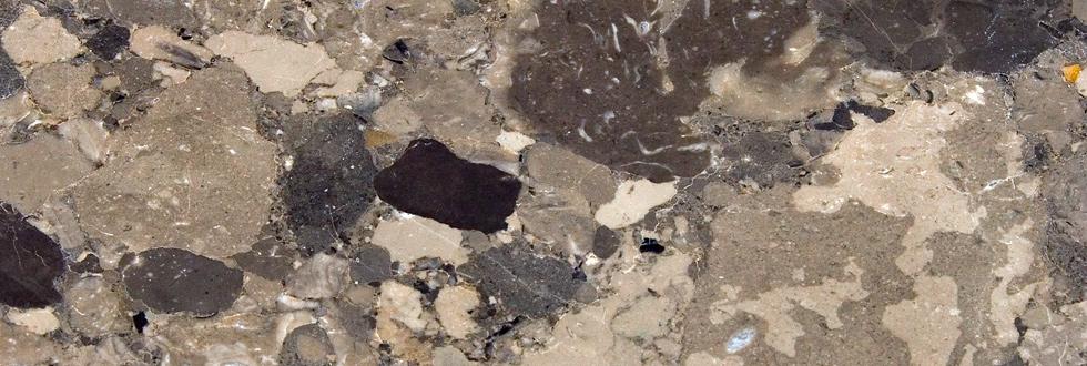 BRECCIA CARSICA márvány