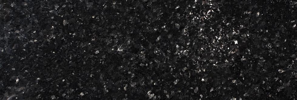 BLACK ANTIQUE granite