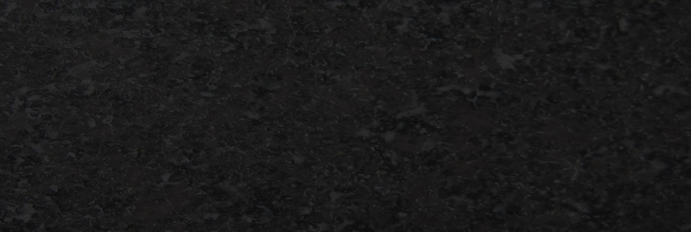 CLOUDY BLACK granito