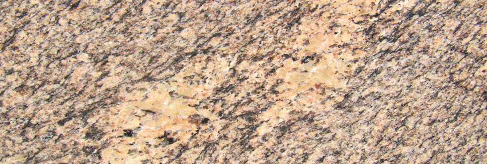 GIALLO CALIFORNIA granit
