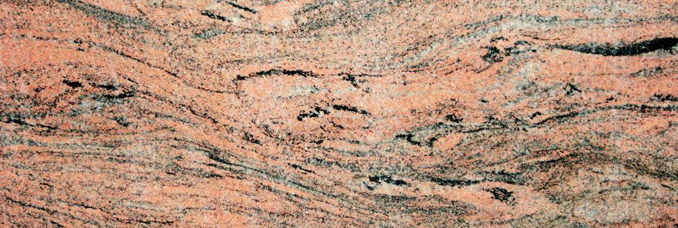 JUPARANA' INDIANO granite