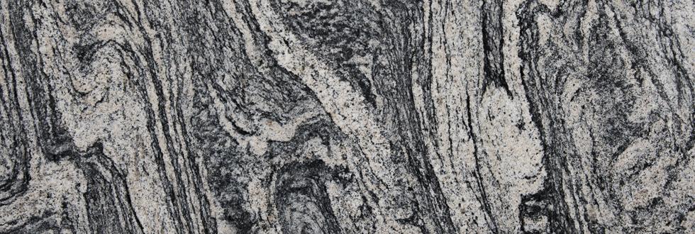 JUPARANA' SILVER granite