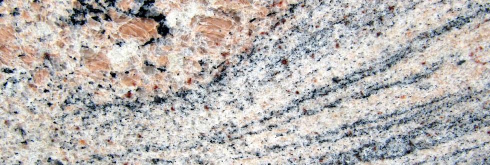 JUPARANA' COLOMBO granito