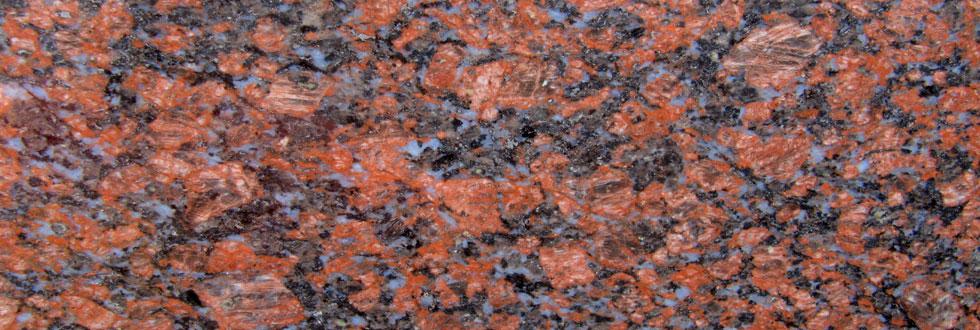 MONUMENTAL RED granito
