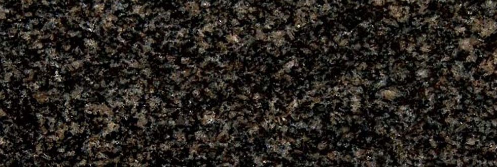 NERO AFRICA DARK K granite